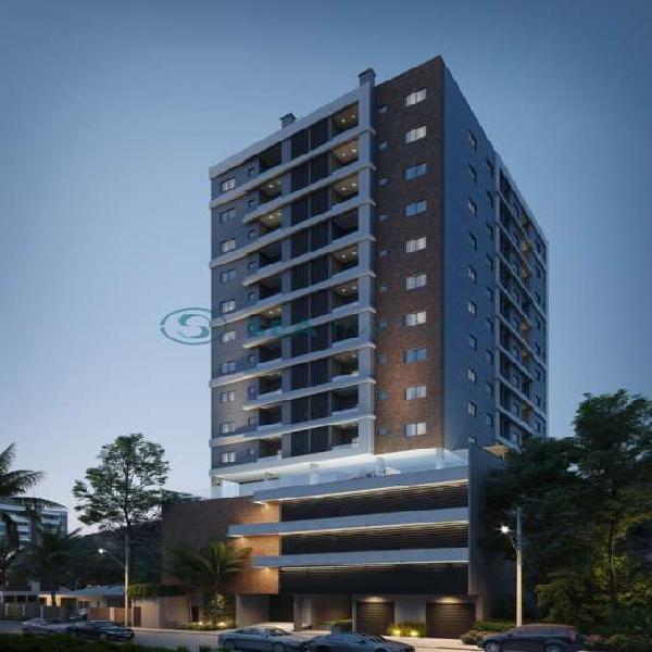 Itajai - apartamento padrão - praia brava