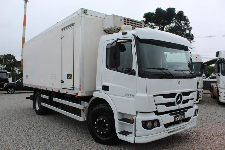 Mb1419 mercedes benz - 13/13