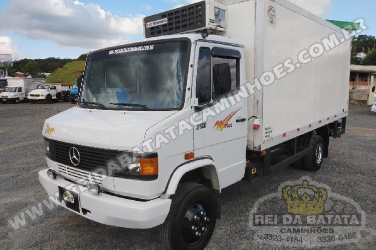 Mb710 mercedes benz - 09/09