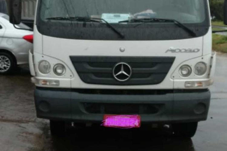 Mb815 mercedes benz - 13/13
