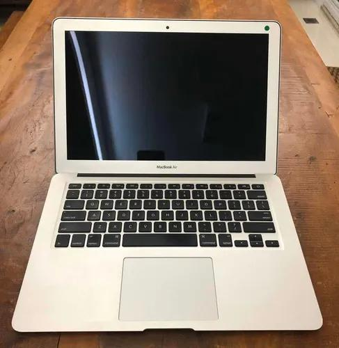 Macbook air 13 2012 i5 8gb