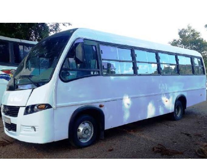 Micro Onibus Volare W-9 Cód.6601 ano 2009