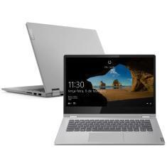 Notebook conversível lenovo ideapad c340 intel core i7