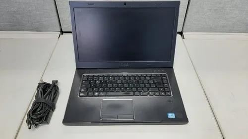 Notebook dell vostro 3550 core i5 2450m 4gb 500gb