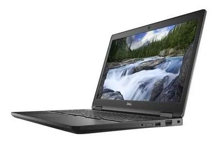 Notebook Dell Work Precision I7 8750h 32gb Ssd 512gb W10pro