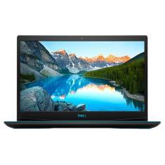 Notebook gamer dell g3 intel core i5 9300h 9ª geração