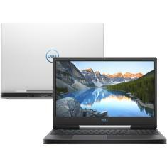 Notebook gamer dell g5 intel core i5 9300h 9ª geração 8gb