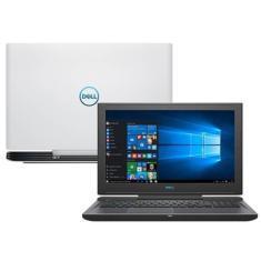 Notebook gamer dell g7 intel core i5 8300h 8ª geração