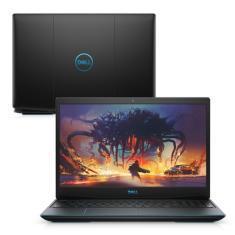 Notebook gamer dell intel core i5 9300h 9ª geração 8gb de