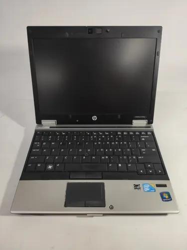 Notebook hp 2540p core i7 1ªg hd 250gb 8gb ram