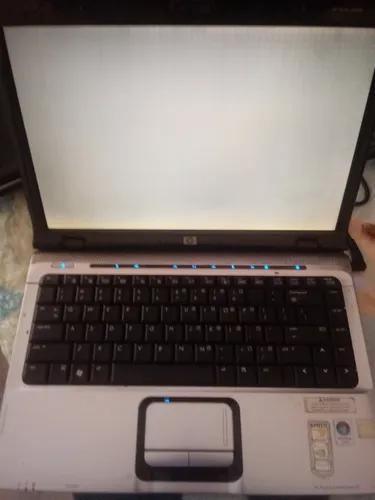 Notebook hp com defeito leia a descrição