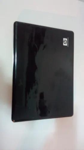 Notebook hp pavilion dv5 1240br - não liga