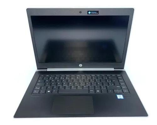 Notebook hp probook 440 g5 core i5 8gb ram windows 10 office