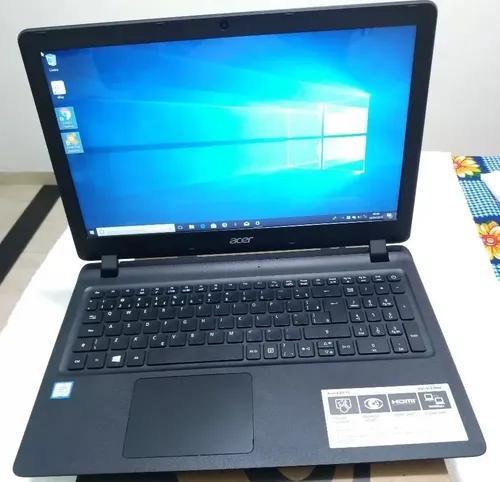 Notebook i3 6° geração acer top muito conservado 1 tera
