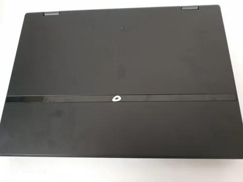 Notebook intel evolute sfx 55 2gb hd 120