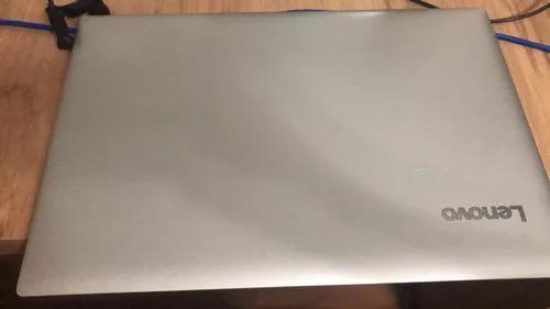 Notebook lenovo intel core i3 6006u 500hd 15