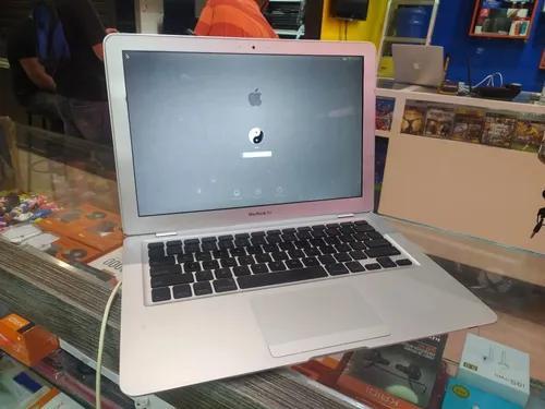 Notebook macbook air 2009 defeito s