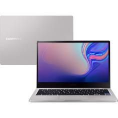 Notebook samsung style s51 intel core i3 8145u 8ª geração