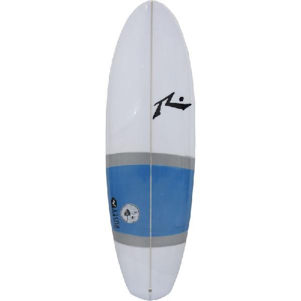 Prancha de surf rusty happy shovel 5.8 - surfalive