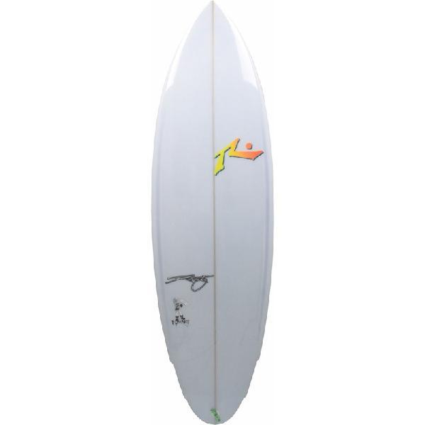 Prancha de surf rusty t-dwart 6.0 - surfalive