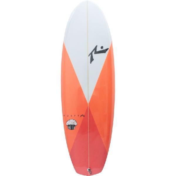 Prancha de surf rusty muffin top 5.8 fcs 2 - surf alive