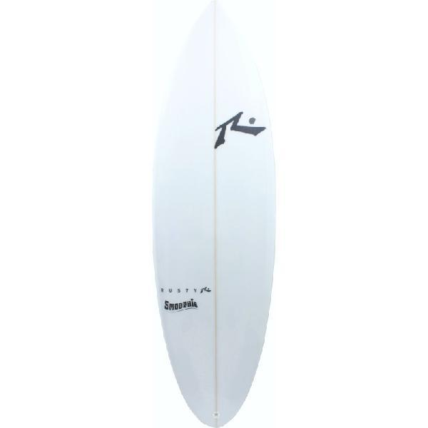 Prancha de surf rusty smoothie 5.10 fcs 2 - surfalive