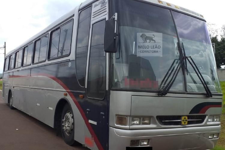 Rodoviário mercedes benz - 97/97
