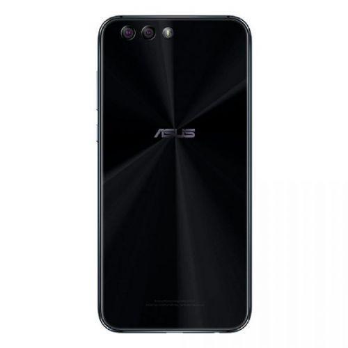 Smartphone asus zenfone 4, preto, ze554kl, tela de 5.5/