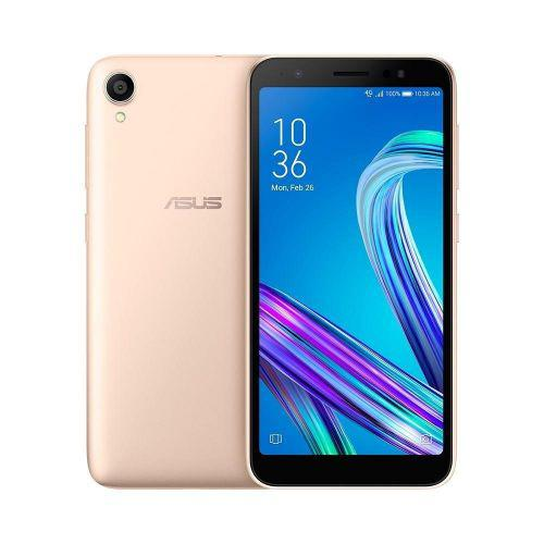 Smartphone asus zenfone live l2 za550kl 2gb//32gb - dourado