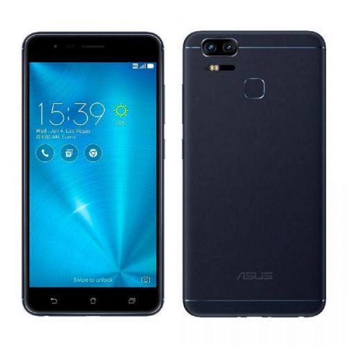 Smartphone asus zenfone zoom s, preto, ze553kl, tela de 5.5