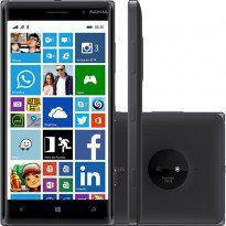 Smartphone nokia lumia 830 desbloqueado