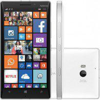 Smartphone nokia lumia 930 desbloqueado branco