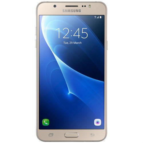 Smartphone samsung galaxy j7 metal j710m dourado - dual