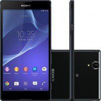 Smartphone sony xperia t2 ultra dual d5322 desbloqueado
