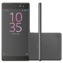 Smartphone sony xperia xa ultra f3212 desbloqueado preto