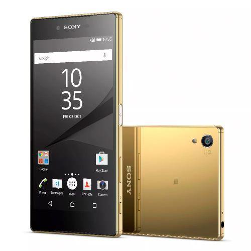 Smartphone sony xperia z5 premium e6853 tela 5.5 4k 32gb