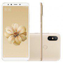 Smartphone xiaomi mi a2 32gb 4gb ram versão global