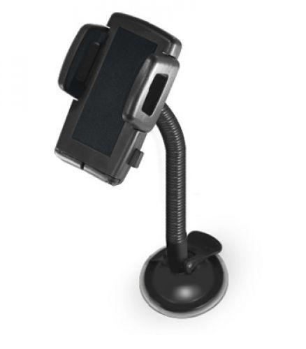 Suporte automotivo para smartphones e gps - comtac 9307