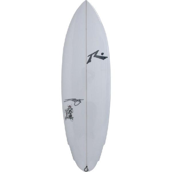 Surf alive - prancha de surf rusty dwart 6.0