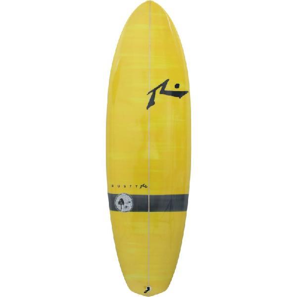 Surf alive - prancha de surf rusty happy shovel