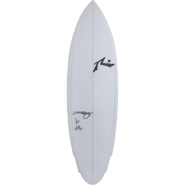 Surf alive - prancha de surf rusty t-dwart 5.11