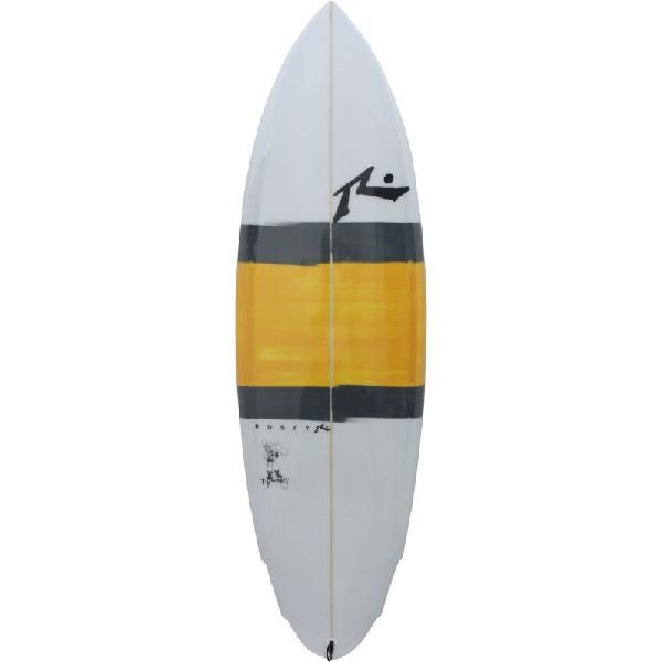 Surf alive - prancha de surf rusty t-dwart 6.0