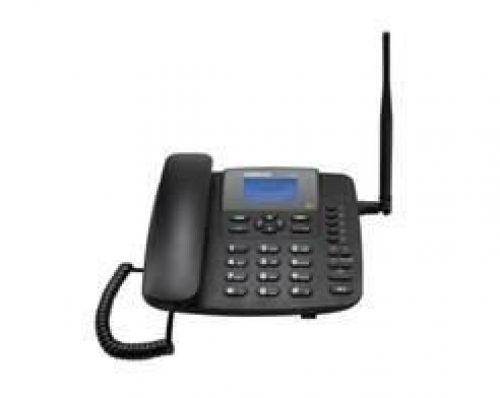 Telefone celular fixo intelbras 3g cf6031 4110038