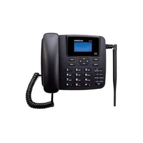 Telefone celular fixo intelbras cf4202 gsm 411202