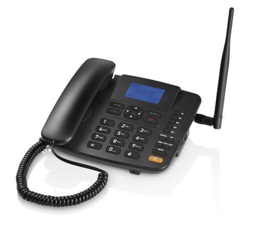 Telefone celular rural de mesa quadriband 2g dual sim