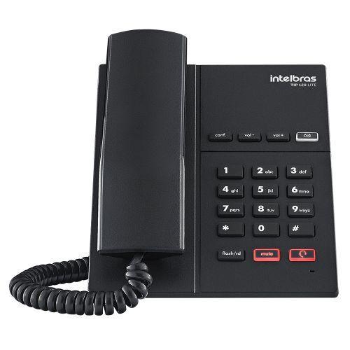 Telefone ip intelbras tip 120 lite cz 4060015