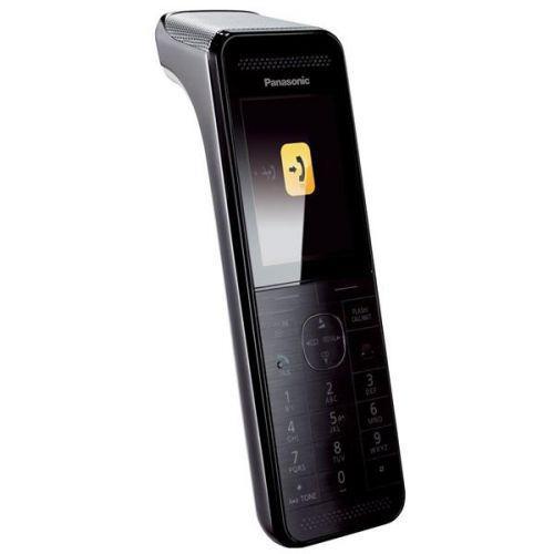 Telefone sem fio kx-prw110lbw com identificador de chamadas