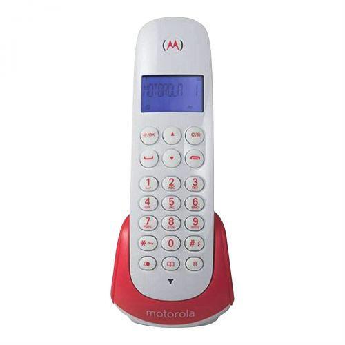 Telefone sem fio motorola c// identificador moto700s