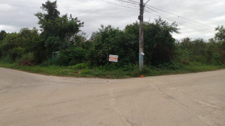 Terreno/Lote à venda no Vila Santa Cruz - Duque de Caxias,