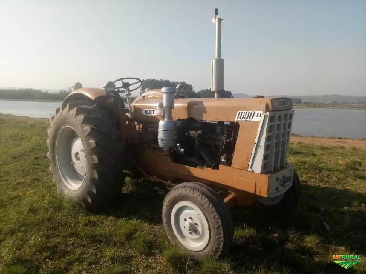 Trator cbt 1090 4x2 ano 71